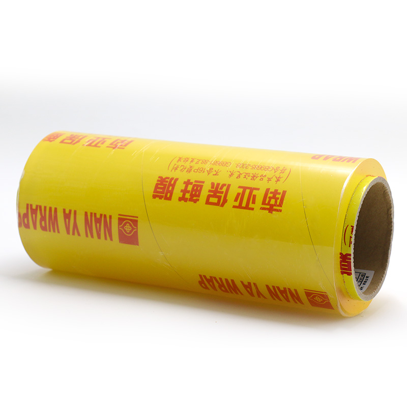 Brand New Food Packaging Plastic Wrap Cling Film <strong>Pvc</strong>