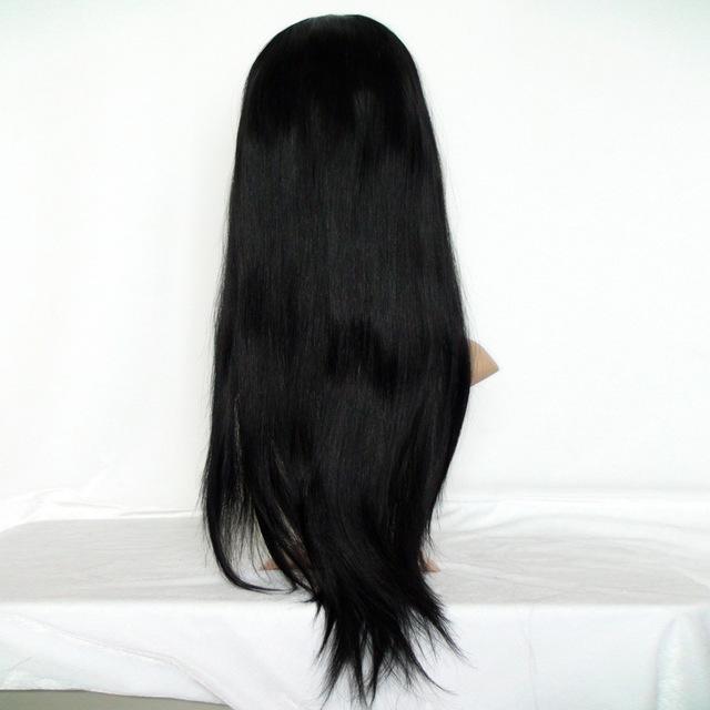 Semi-Permanent Triple Refined Henna Powder Hair Color Black Lawsonia Inermis Manufacturer