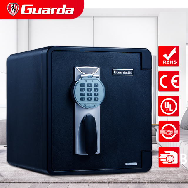 Guarda safetydesign 1 hour fire safe box supply for file-3