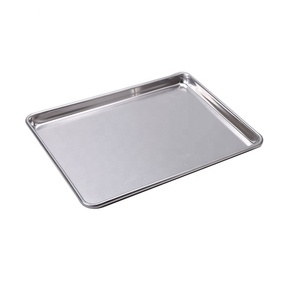22''*16''*1'' bakeware aluminum tray rectangle sheet pan baking pan aluminum baking tray