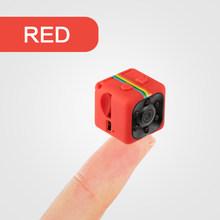 Мини-камера 960P ночное видение водонепроницаемый корпус сенсор Регистратор видеокамера Спорт DV видео маленькая камера дропшиппинг(Китай)
