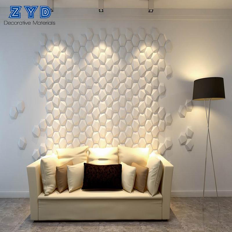 Kualitas Tinggi Mewah PVC Ruang 3D Wallpaper untuk Interior Hiasan Dinding Kertas Dinding