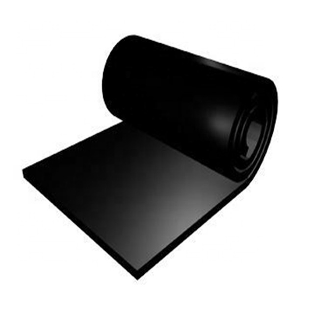 Recycled Chemical Corrosion Resistance Rubber sheets 10mm Butyl rubber sheet