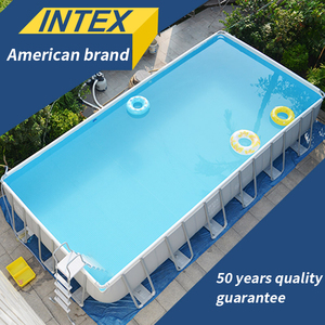 2019 INTEX Inflatable Swimming Pool Inflatable Pools Large Inflatable Swimming Pool