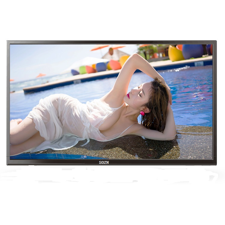 Built-in wifi FHD 43inch television/3D DLED 4.4wifi LED TV 3D video smart led tv