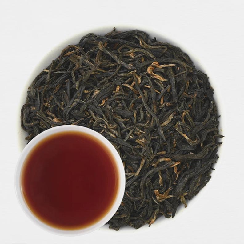 ZSL-BB-012M Fines herbs Chinese Black Tea Laspang Souchong Loose Leaves wholesale tea supplier - 4uTea | 4uTea.com