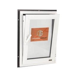 โรงงานโดยตรงขายอลูมิเนียมคู่กระจกฉนวนแก้วCasementเอียงและเปิดหน้าต่าง