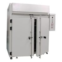 Liyi Customizable Industrial Electric Heating Drying Oven, Hot Air Dryer
