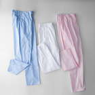 Hot sale factory direct Doctor Pants Comfortable Nurse New Designs for wholesale