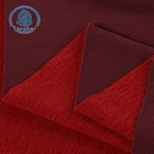 Knit Anti Pilling Polar Fleece Bonded Cationic Polyester Fabric for Sweatshirt