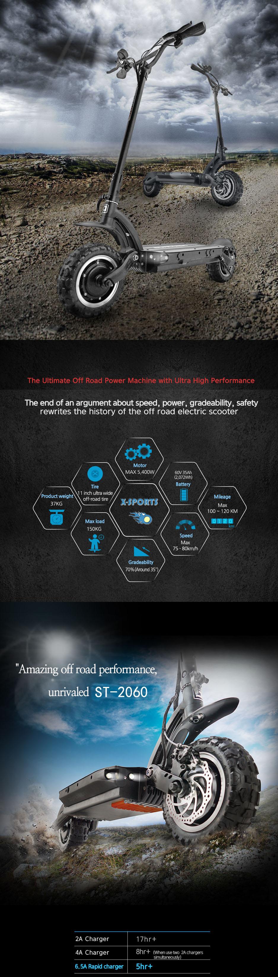 จีนโรงงานราคาถูกราคา MINI พับ 2 ล้อไฟฟ้าสกู๊ตเตอร์สำหรับผู้ใหญ่ 60 V 5000 W