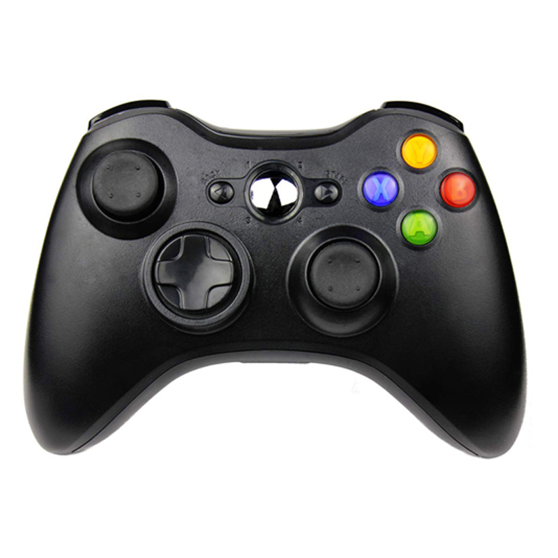 New Game Pad for Microsoft <strong>Xbox</strong> <strong>360</strong> Wireless <strong>Controller</strong>