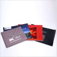 Impression professionnelle A4 A5 Brochure/Catalogue/dépliant/Magazine pour la promotion