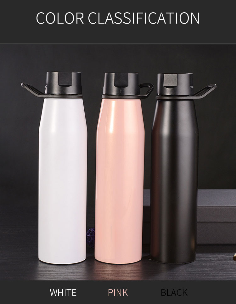 Made in China thermos vacuum flasks double wall stainless steel vacuum flask