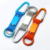 Wholesale Cheap Custom D Shaped Aluminum Hiking Snap Carabiner Keychain