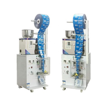 Factory direct sale lowest price sachet sugar / coffee / salt / powder forming filling sealing packing machine