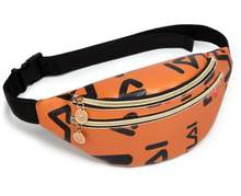 Поясная Сумка XGRAVITY, повседневная дорожная Дамская поясная сумка большой емкости, Женская нагрудная сумка, Лидер продаж, поясная сумка для ж...(Китай)