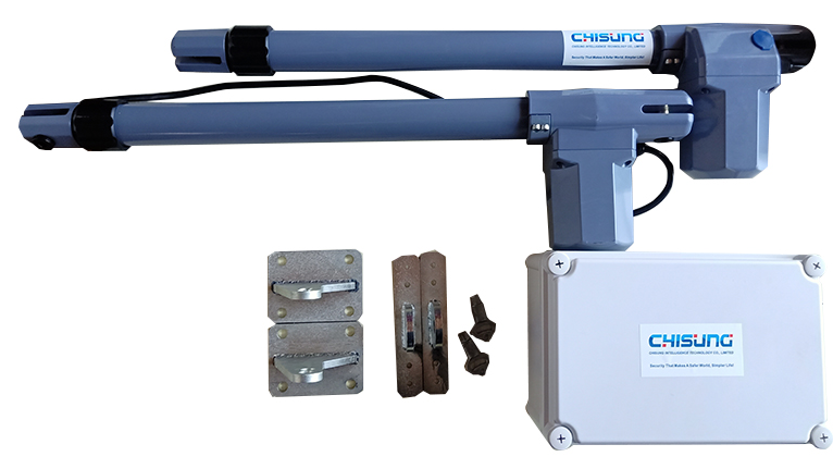 New coming Double Automatic swing gate opener kit