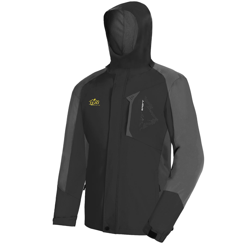 2020 Hiking/Camping Wear China High Quality Outdoor Warm Keep Windbreaker Hiking Jacket