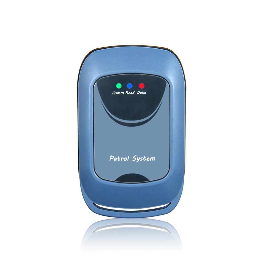 Durable Imperméable RFID Alarme Système de Patrouille De Tour De Garde Avec 4G GPRS WIFI