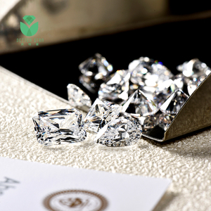 white hpht cvd man made gia certified lab loose diamond per carat price