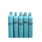 99.9% Refrigerant Gas CHF3 , Fluoroform Trifluoromethan Gas Filled, By Air