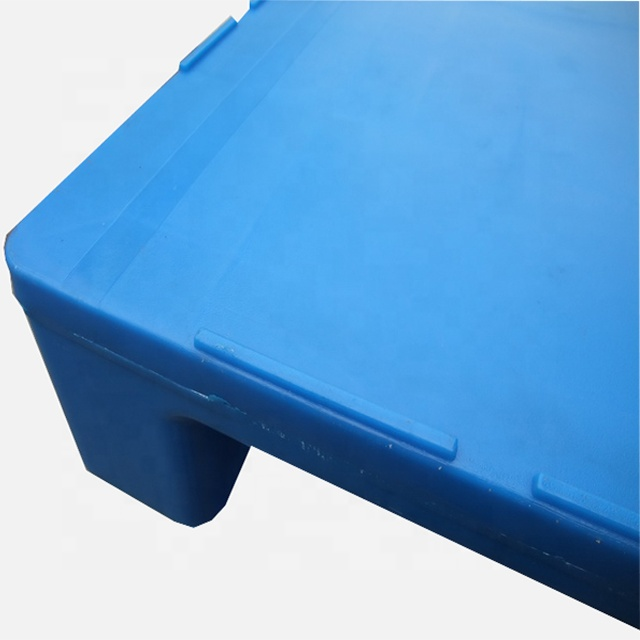 Heavy duty hygiene plastic pallets for food