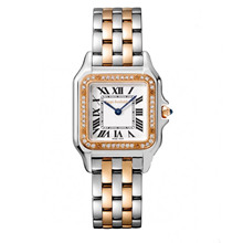 Top Luxus marke Uhr rose gold band Wasserdicht Quarz bewegung frauen diamant distinctive design mittlere Armbanduhr