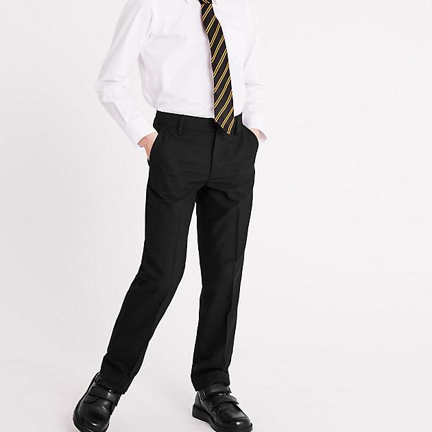Pantalones De Uniforme Escolar Para Ninos Pantalones Ajustados De Ajuste Regular Buy La Escuela De Ninos Pantalones Nino Slim Fit Pantalones De Nino Pantalones De Uniforme Product On Alibaba Com
