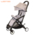 China hot sale onekey folding baby trend stroller