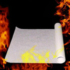 Best selling magician's favorite Stage magic trick props close up magic flash paper magic