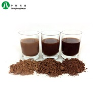 Best Price of Cocoa Powder Wholesale Alkalized Cocoa Powder for chocolate