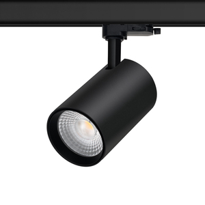 30w 88mm Built in driver flicker free CRI90 super arm led track light