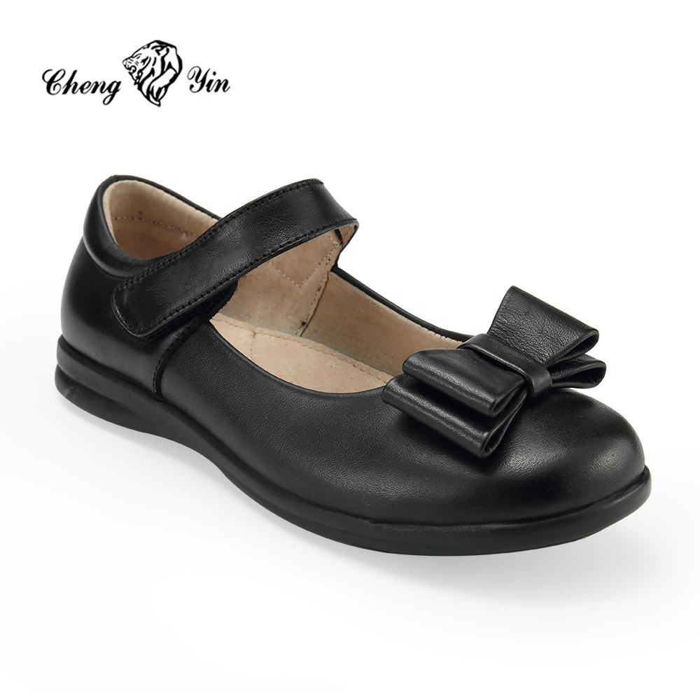 European Style Black Action Leather