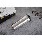 Tumbler Stainless Double Wall Coffee Tumbler Stainless Steel Tumbler Double Wall Outdoor Travel New Design