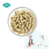 Dietary Supplement Powerful Weight Loss Slimming Capsule Fat Burning Capsule At Night