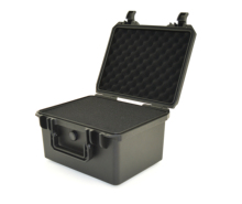 Quality Guarantee hard protector hunting case  with patent