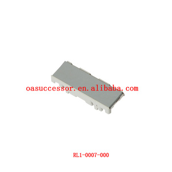 P4200 Separation Pad for Tray1,RL1-0007-000,suit for P4250/4350/4200/4300/4345