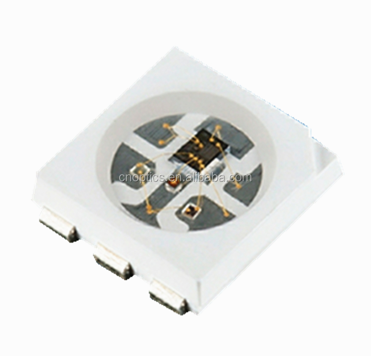 Intelligent Control LED Integrated Light Source WS2812S, WS2812B, WS2812B-B, WS2812B-MINI, WS2812C, WS2813B, WS2813MINI,WS2815
