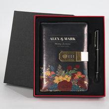 Kawaii B6 записная книжка креативный планировщик 2020 Органайзер винтажная записная книжка с паролем персональный офисный дневник руководство(Китай)