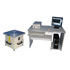 vibration measuring instrument/ electronic laboratory equipment/ plate load test machine