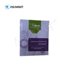 Biodegradable Plastic Mylar Zip Small Window Tea Bag For Tea/Tea Leaf