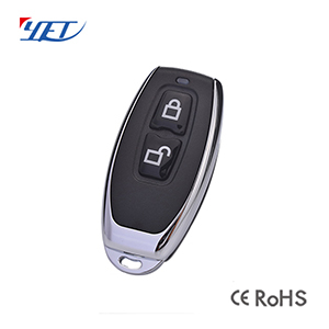 Shenzhen factory 433.92MHz Rolling Code and Fixed Code Remote control Duplicator face to face