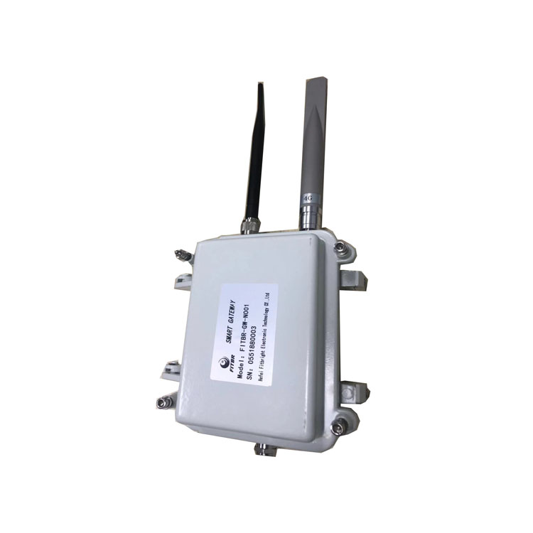 4G wireless 868MHZ/915MHZ Lorawan Gateway long distance <strong>communication</strong> for smart city Lighting