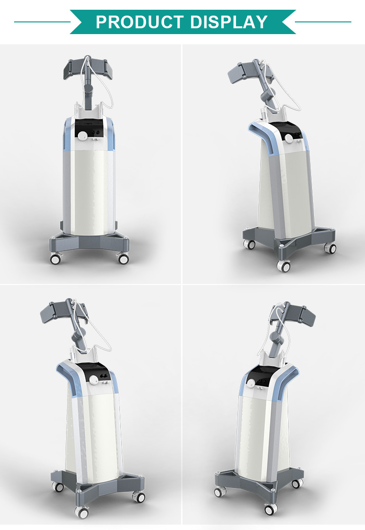 IN-M550 Radio Frequency Non-Surgical Fat Reduction fat reduction Vanquish BTL machine