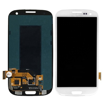 Cell Phone Display For Samsung Galaxy s3 I9300 LCD Panels display touch screen Digitizer replacement