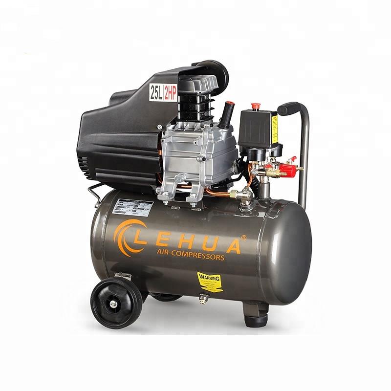 2hp compressor black pot filler faucet