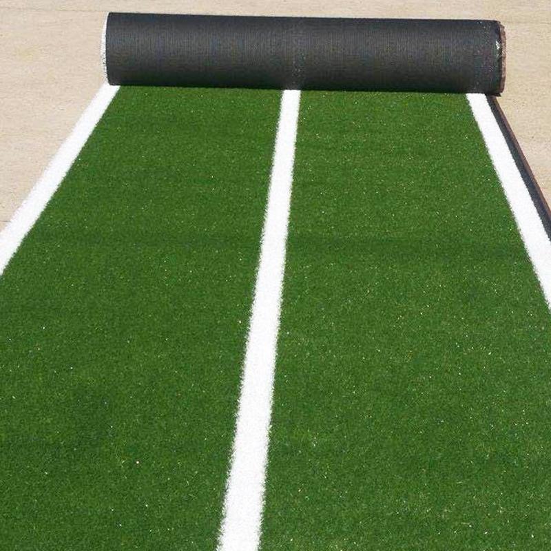 Rumput Buatan untuk Rumput Gimnastik