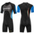 UPF 50+ Lycra Swim stinger suit Dive skin Snorkeling Surf Waterski anti-uv wear