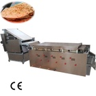 Roti making machine Energy saving pressing baking line roti maker full automatic roti making machine